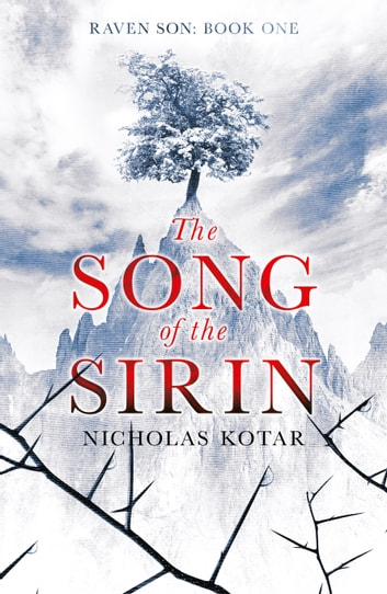 The Song of the Sirin ebook by Nicholas Kotar