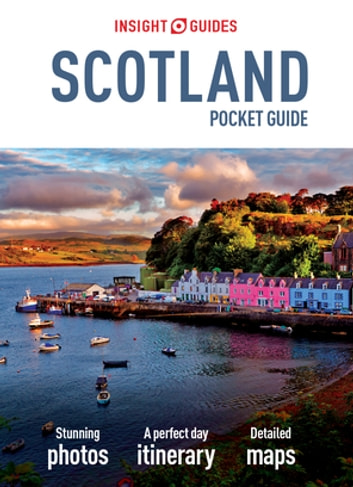Insight Guides Pocket Scotland ebook by Insight Guides