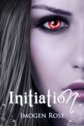 Initiation - Bonfire Academy Book One ebook by Imogen Rose
