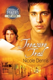 Treasure Trail ebook by Nicole Dennis