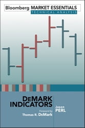 DeMark Indicators ebook by Jason Perl