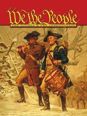 We the People Middle School Textbook - The Citizen and the Constitution ebook by Center for Civic Education