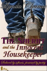The Sheriff and the Innocent Housekeeper ebook by Lynda Chance