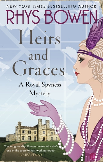 Heirs and Graces ebook by Rhys Bowen