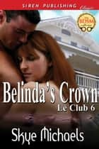 Belinda's Crown ebook by