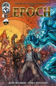 Epoch #1 (of 5) ebook by Kevin McCarthy, Paolo Pantalena, Paolo Barbieri, Troy Peteri, Jorge Fares, Bill Farmer