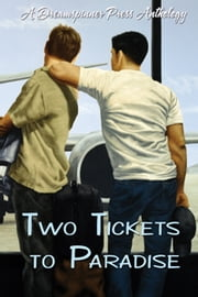 Two Tickets to Paradise ebook by Anne Regan