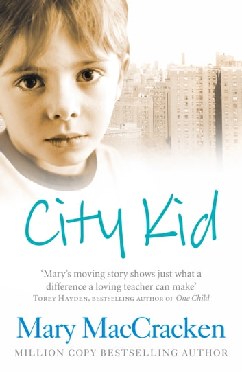 City Kid 電子書 by Mary MacCracken