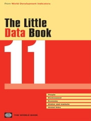 The Little Data Book 2011 ebook by World Bank
