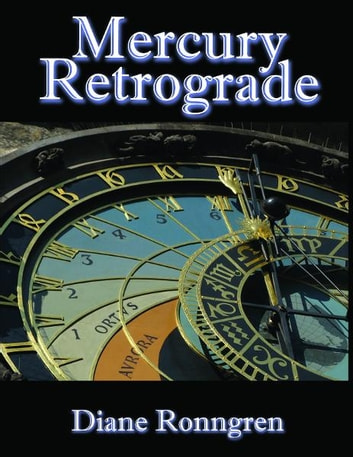 Mercury Retrograde ebook by Diane Ronngren