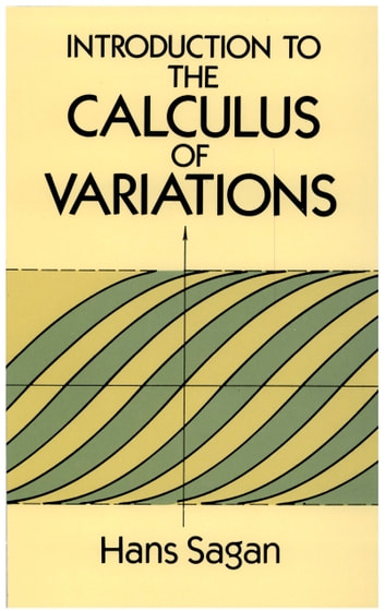 Introduction to the Calculus of Variations ebook by Hans Sagan