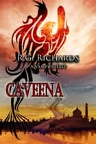 Caveena: A Vampire Tale ebook by R.G. Richards