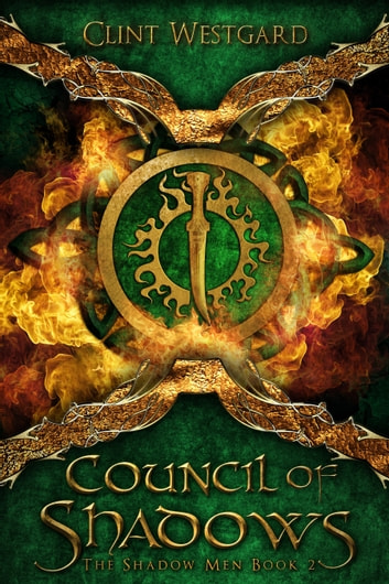 Council of Shadows ebook by Clint Westgard