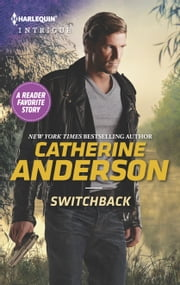 Switchback ebook by Catherine Anderson