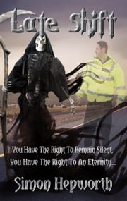 Late Shift ebook by Simon Hepworth