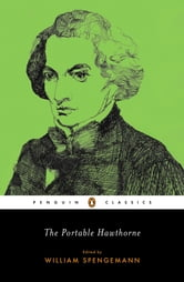 The Portable Hawthorne ebook by Nathaniel Hawthorne