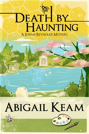 Death By Haunting 7 ebook by Abigail Keam