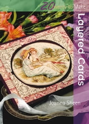 Layered Cards ebook by Joanna Sheen