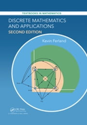 Discrete Mathematics and Applications, Second Edition ebook by Kevin Ferland