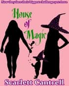 House of Magic - The Magic Baby Series, #3 ebook by Scarlett Cantrell