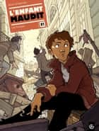 L'Enfant maudit - Les tondues ebook by Arno Monin, Laurent Galandon