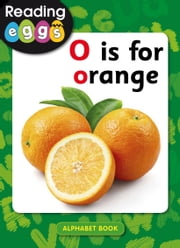 O is for orange ebook by Katy Pike