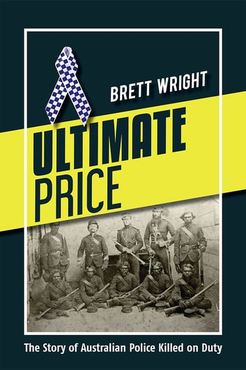 The ultimate price ebook by brett wright 9780648137955 rakuten kobo the ultimate price ebook by brett wright fandeluxe Gallery