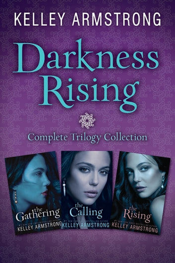 Kelley Armstrong The Gathering Ebook