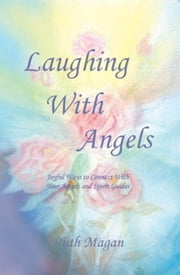 Laughing With Angels ebook by Ruth Magan