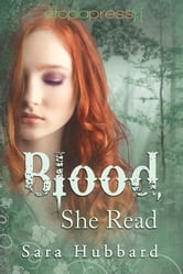 Blood, She Read ebook by Sara Hubbard
