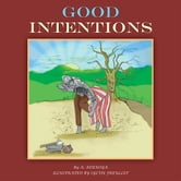 GOOD INTENTIONS ebook by A. ADEKOYA