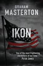 Ikon ebook by Graham Masterton