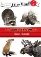 Forest Friends eBook by Zondervan