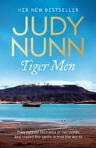 Tiger Men ebook by