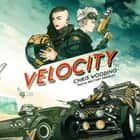 Velocity audiobook by Chris Wooding, Brittany Pressley