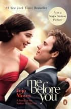 Me Before You ebook by A Novel