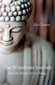 The Wondrous Journey - Into the Depth of Our Being ebook by Ilie Cioara