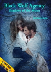 Shadow of the Moon ebook by Jessica Lupo