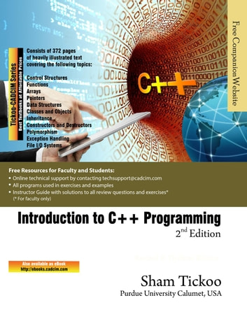 Problem Solving With C++ Ebook