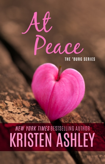 At Peace ebook by Kristen Ashley