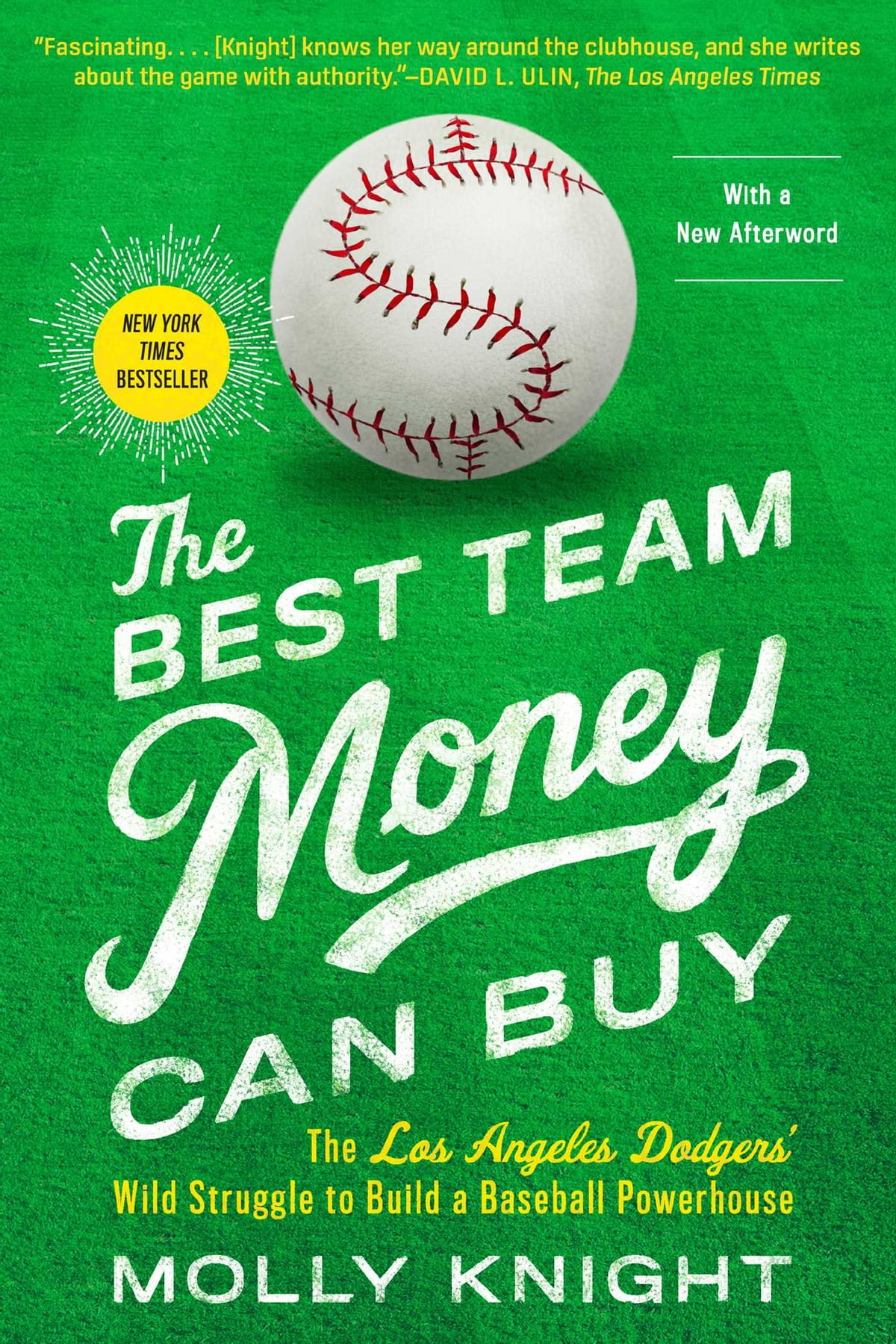 The Best Team Money Can Buy Ebook By Molly Knight  9781476776316  Kobo