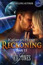 Reckoning ebook by KD Jones