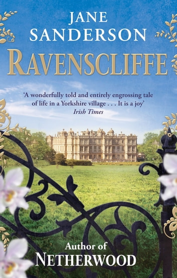 Ravenscliffe ebook by Jane Sanderson