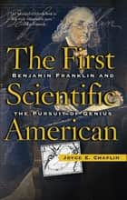 The First Scientific American ebook by Joyce Chaplin