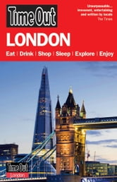 Time Out London ebook by