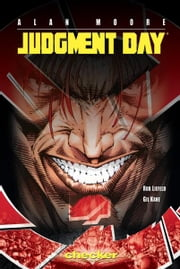 Judgment Day ebook by Alan Moore