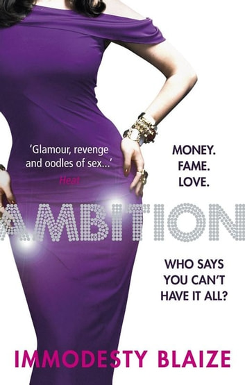 Ambition ebook by Immodesty Blaize