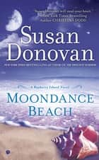 Moondance Beach ebook by Susan Donovan