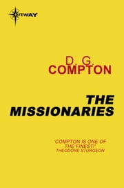 The Missionaries ebook by D. G. Compton