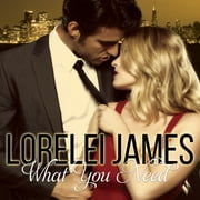 What You Need audiobook by Lorelei James